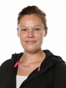 Anne Sophie Haastrup Kromann