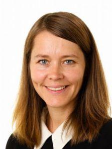 Anne Wendel Bastrup