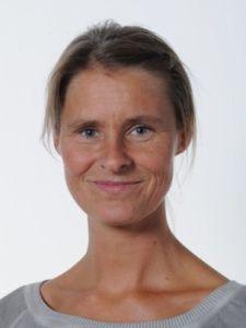 Berit Waagner Nielsen