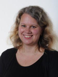 Charlotte Friis Frederiksen
