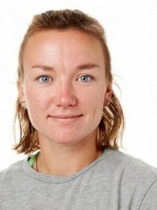 Caroline Udemark Pasgaard
