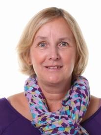 Dorthe Marina Hollmann