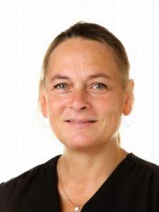 Gitte Nørby Nowack