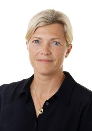 Ingeborg Hedegaard Flindt