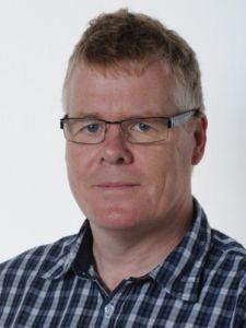 Jesper Ruggaard Mebus
