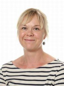 Ulla Jermer Hansen