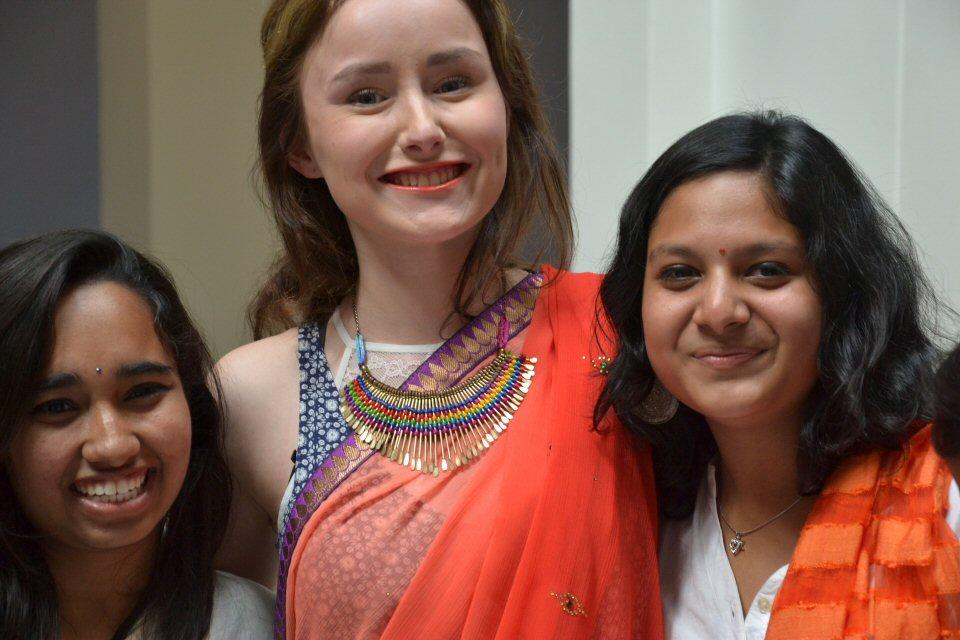 India Day - kulturmødet helt tæt på