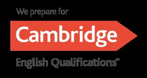 Cambridge English Advanced logo