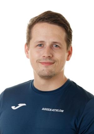 Claus Bjerregaard Kristensen