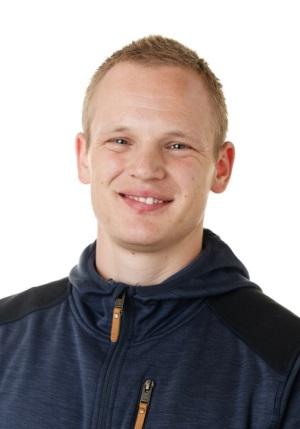 Jesper Severin Juncher Nielsen
